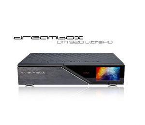 Dreambox 920 UHD 4K
