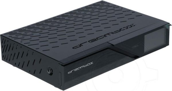 Dreambox 920 UHD Front