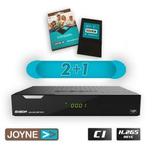 Joyne + TV module