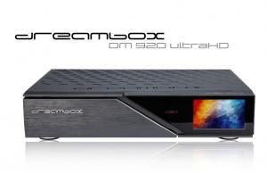 Dreambox 920 UHD Sale