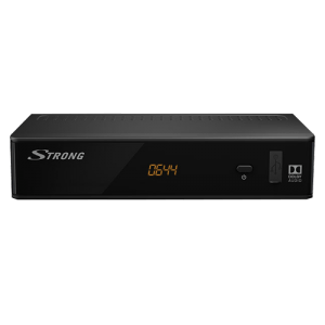 Strong SRT8211 DVB-T2 Digitenne ontvanger