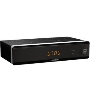 Thomson THT 712 DVB-T2 Digitenne Decoder