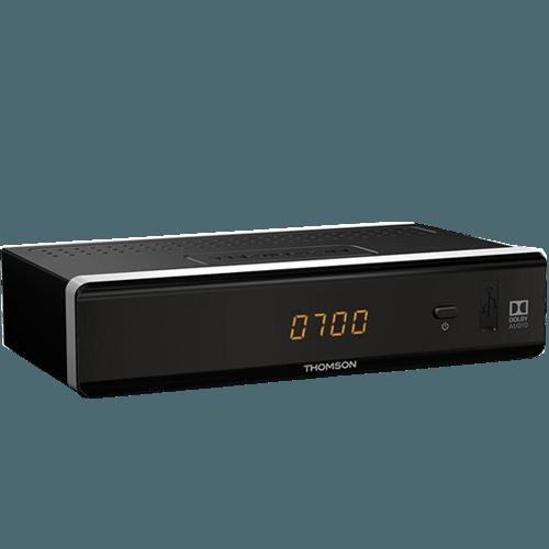 Thomson THT 712 DVB-T2 Digitenne Decoder