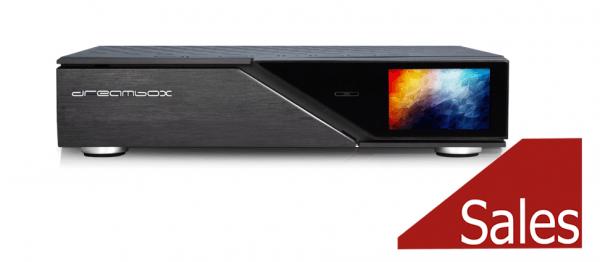 Dreambox 900 UHD