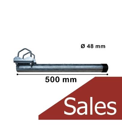 Balkon Beugel GH-50