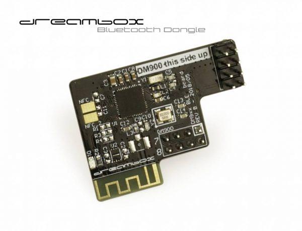 Dreambox Wireless Bluetooth