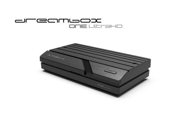 Dreambox One Ultra HD