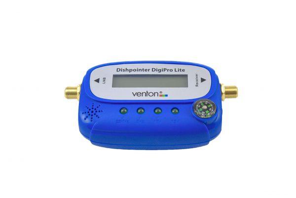 Venton Digitale Satfinder