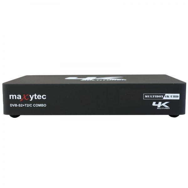 MAXYTEC MULTIBOX