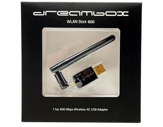 Dreambos WIFI stick 600 Mbps
