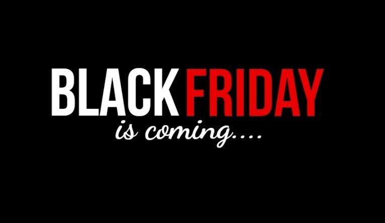 Black Friday Schotelzaak
