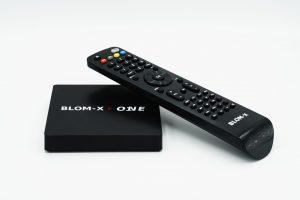 Blom x IPTV