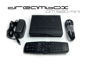 Dreambox Mini