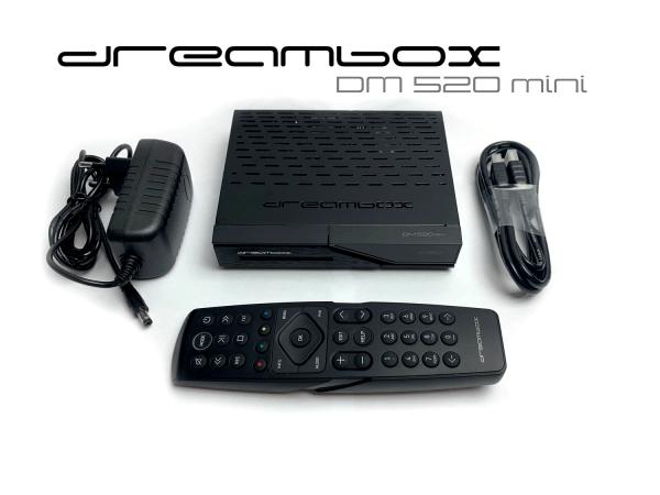 Dreambox Mini