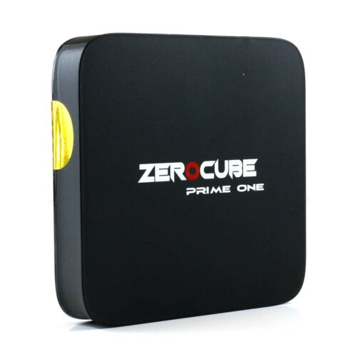 Zore cube Android box