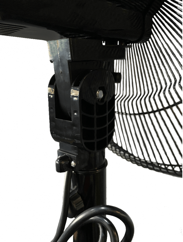 venton Statief ventilator 2