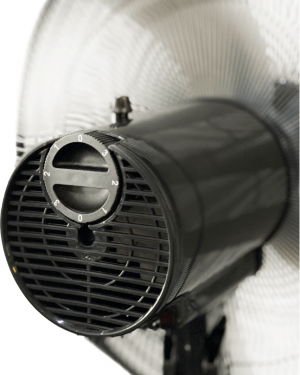 venton Statief ventilator 3