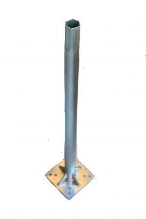 WTB7542 verlengbare mast