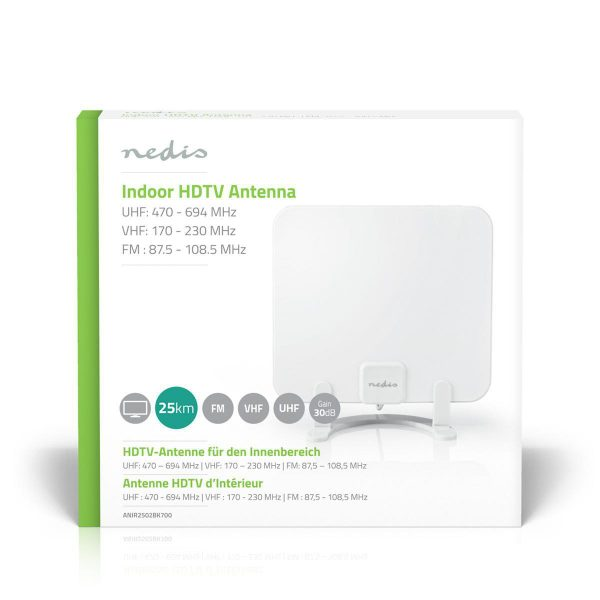 Nedis Antenne 30db3